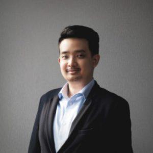 Gani Putra Lie, Investment Manager, MDI Ventures