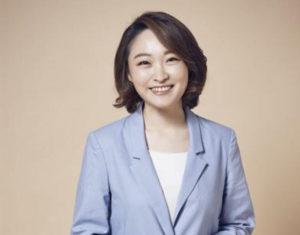 Lee Darang, CEO, GrowingMom